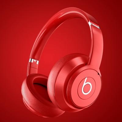 Beats Headphones by Neilmani Sharma