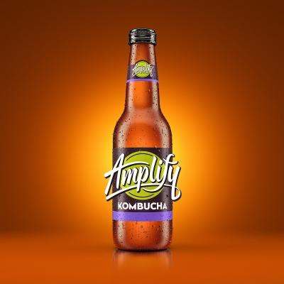 Amplify Drink by Paul Gawman