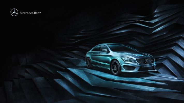 Mercedes Benz - Arsthanea