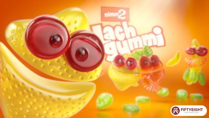 nimm2 Sweets - Felix Reichert