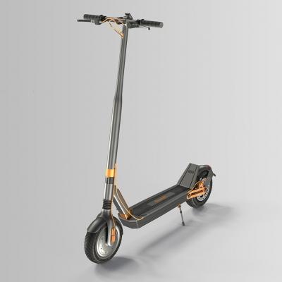 Danieli Electric Scooter by Fer.di Fej.zulai