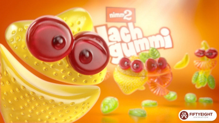 Nimm2 Sweets by Felix Reichert