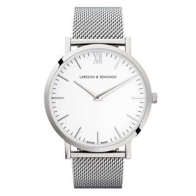 Larsson & Jennings LUGANO 40mm Watch by Wonder Vision