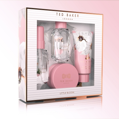 Ted Baker Gift Set by Sonoco Trident
