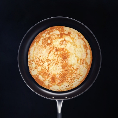 Pancake by Luke Reade
