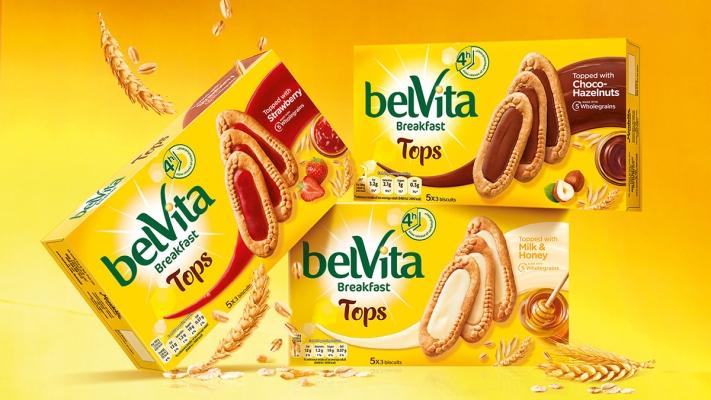 Belvita by Jérémie Rousseau