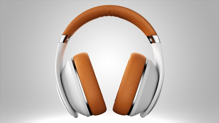 Samsung Level Headphones by Simdesigns