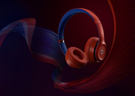 Beats by Dre by Mike Campau