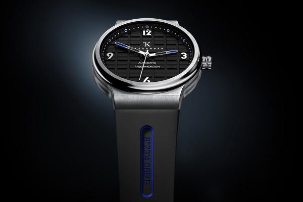 TK Alexander Watch by Andreas Jörg