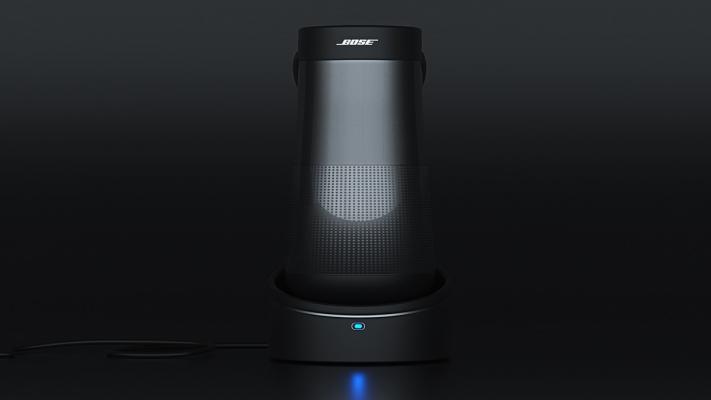 Bose Alto Falante SoundLink by Marcelo Jeremyas
