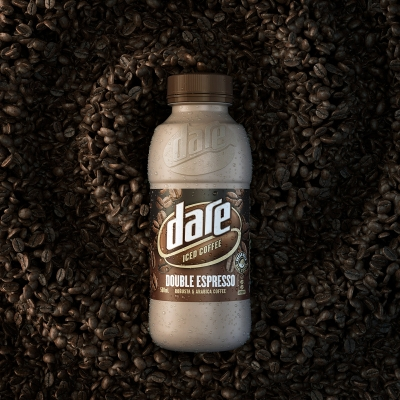 Dare Iced Coffee by Ben Greenfield