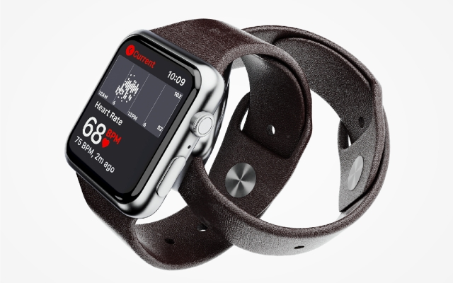 Apple Smartwatch Series 5 by Simdesigns