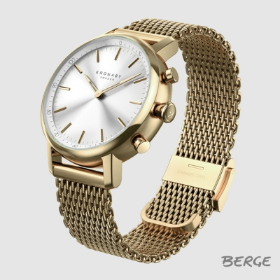 Kronaby Watch by Berge Consulting AB