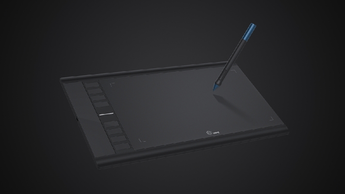 Tablet UGEE by Agildo Borges