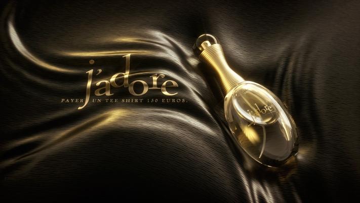 J'adore Fragrance by Mohamed Farouk