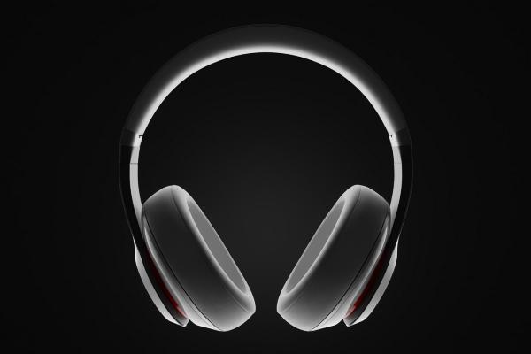 Beats Headphones by David Still