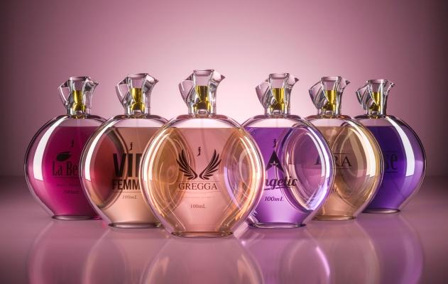 Perfumes by Juliano Lisboa