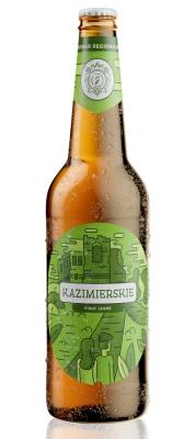 Beer by Przemyslaw Bialasz
