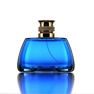 Perfume by Mark Segasby