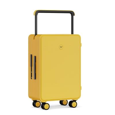 TUPLUS Luggage Set by Hesham Elshipli