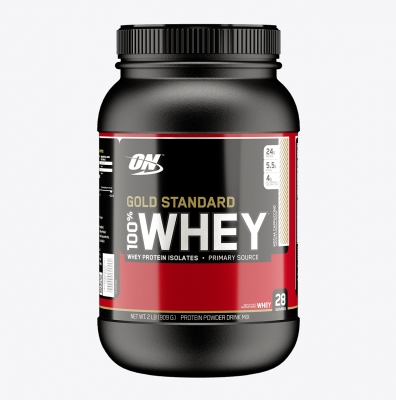 Whey Protein by Kemal Karabulut