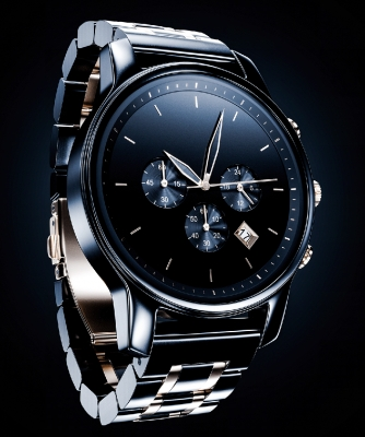 Premium Watch by PCollective