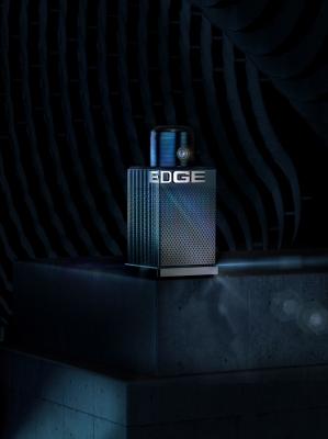Edge Product Visualization by Antonio Bustamante