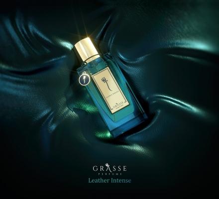 Grasse Perfume by Mohamed Farouk