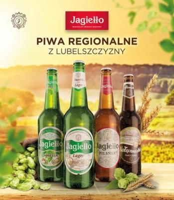 agie??o Beer Bottles by Przemys?aw Bia?asz (Nalepsze Studio)