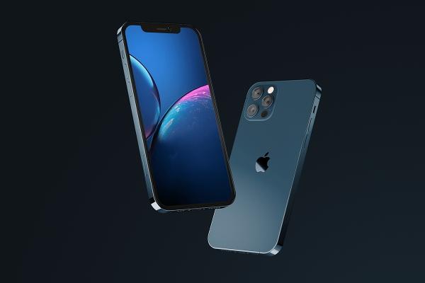 iPhone 12 Pro by Sergey Egorov