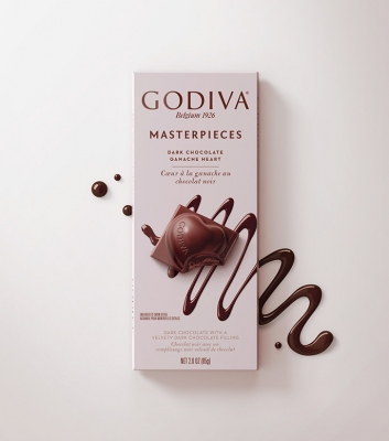 GODIVA Chocolate by Lyon Visuals