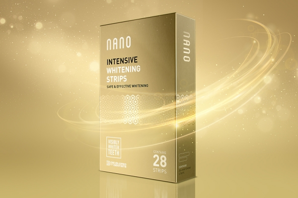 Nano Whitening Strips by João Ramos