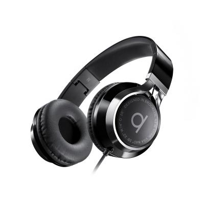 Headphones by Fahredin Kosumi