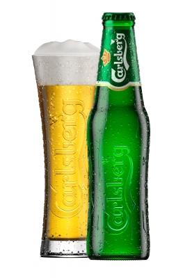 Carlsberg - Photosonic