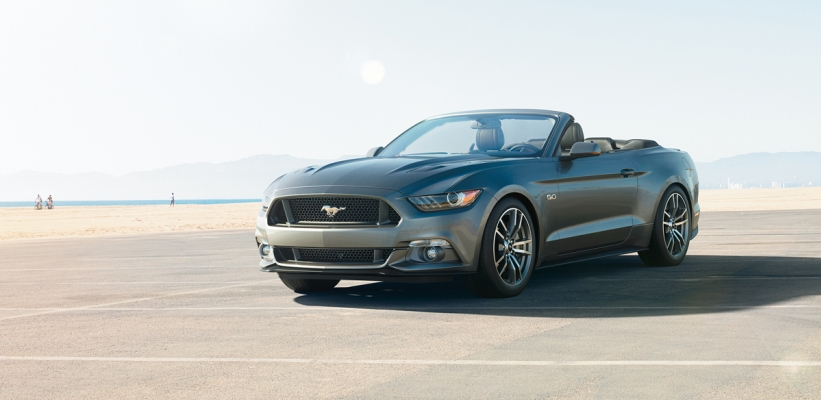 Mustang - Recom