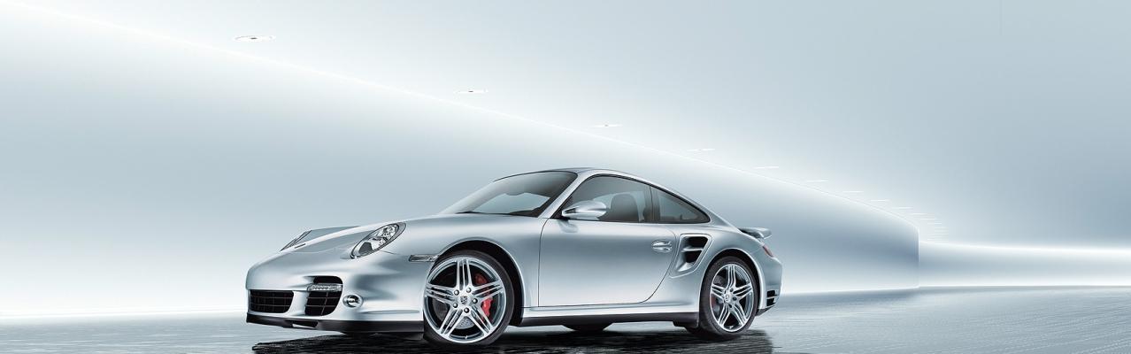 Porsche Studio - Studio Korte