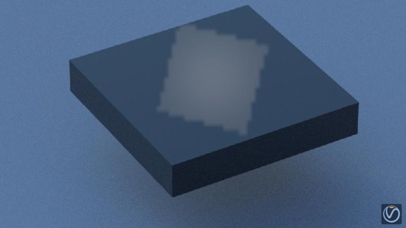 Jagged edges example 2