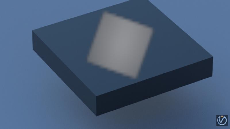 Jagged edges example 3