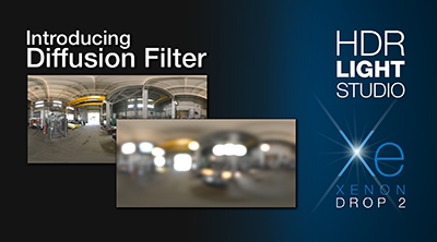 Introducing Diffusion Filter