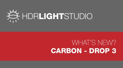 What's New? Carbon - Drop 3