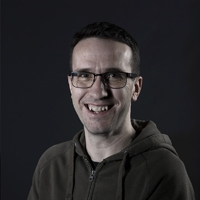 Lightmap Principle Developer and Co-Founder Simon C Smith